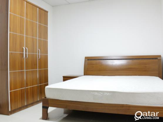 Cheapest 1 Bed Furnished Apartment Near Toyota Signal Behind Tea World