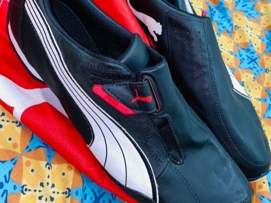 Puma Shoes Original Brand New Size 44