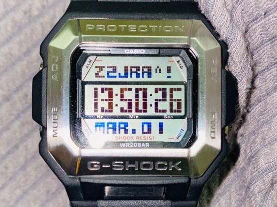 G-Shock Watch Brand New