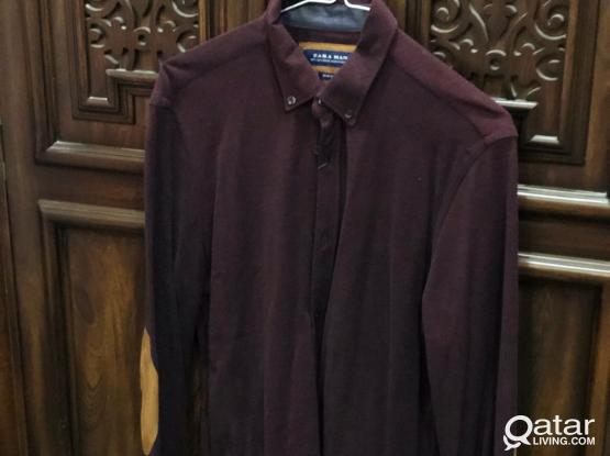 Zara New Shirt