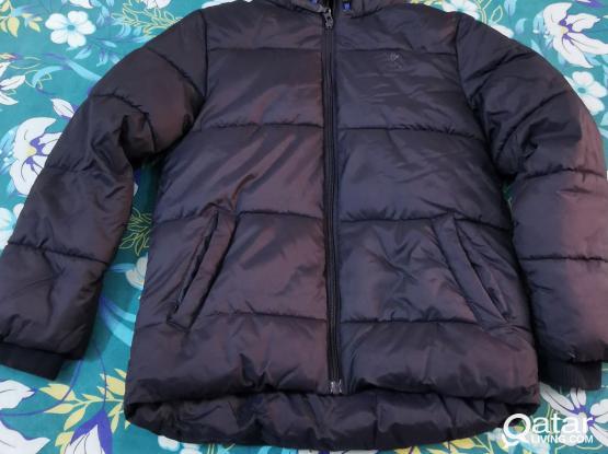 2 Kids Jacket with Hood (NEXT BRAND) 8-11 yrs