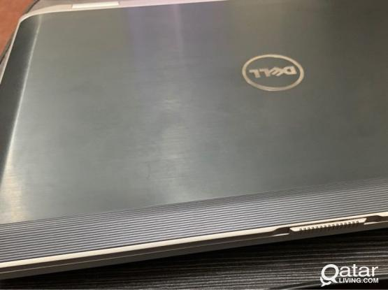 Dell Laptop E6430 COREi5 8GB RAM