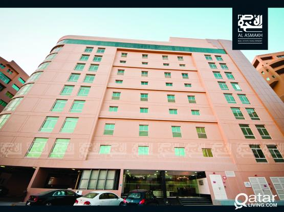 Fully Furnished 1 BDR Apt in Musheireb
