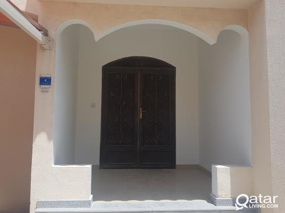 5BHK COMPOUND VILLA IN AIN KHALED FOR FAMILY