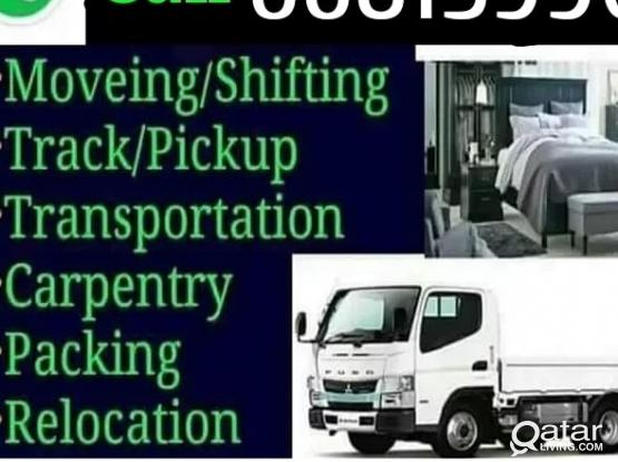 Shifting and moving. Please call 66815990