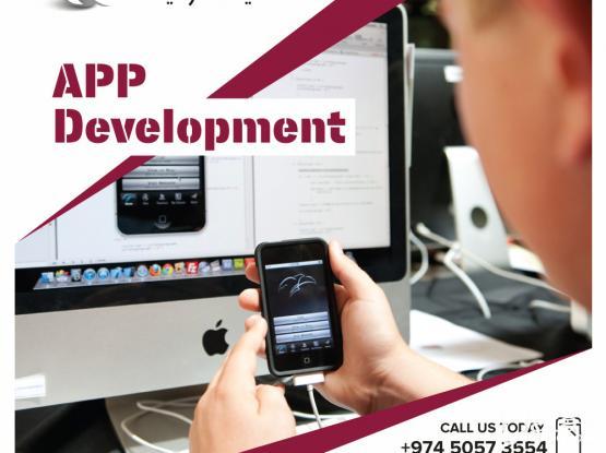 Mobile App development in doha qatar