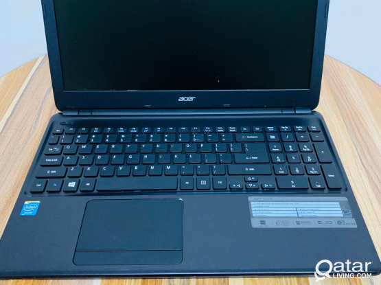 Acer  leptopLook like new with super condition I