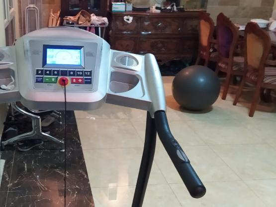 Barely used Treadmill for sale