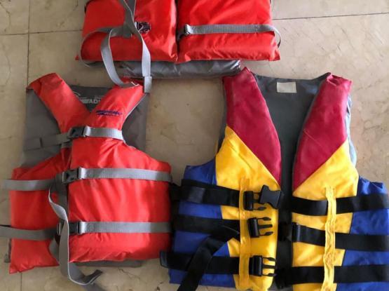 Life vest  For Adult