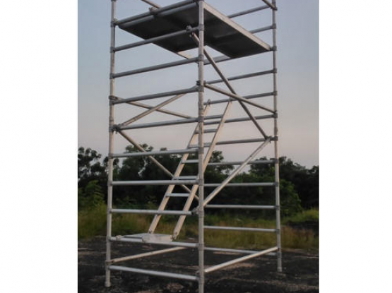 Aluminum scaffolding for sale