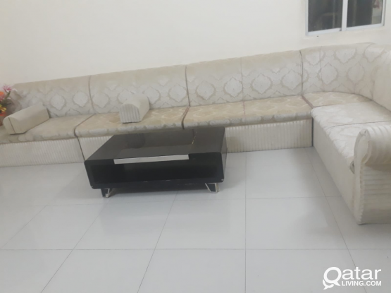 7 seater sofa set without table