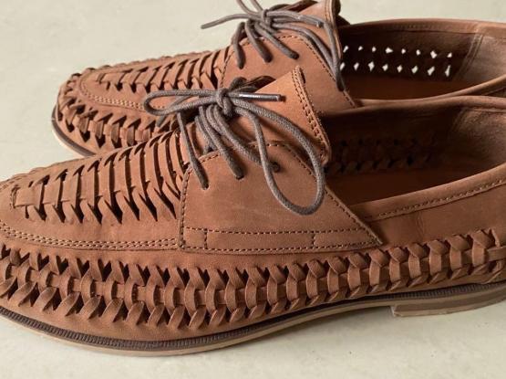 Shoes Fancy Stylish Fashion Brown Camel