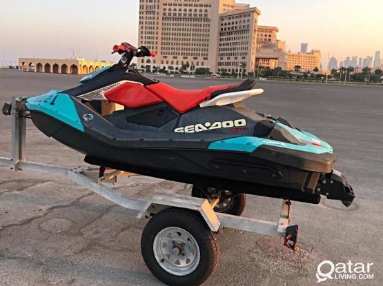 Jetski For Sale