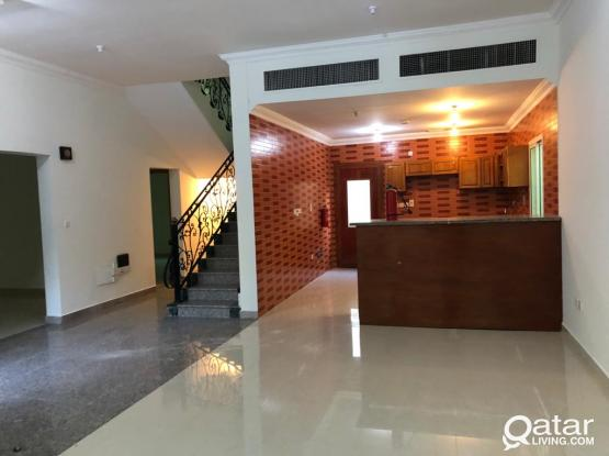 Directly from owner: luxury 4bhk villa Al Gharafaa area 9000Qr plus 1month free