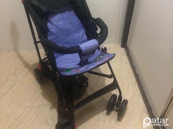 Ikea Kids Bed , stroller,baby Walker