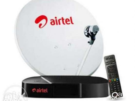 All type of satellite dish installation, sale, shifting of dish. Please call us anytime 66652844