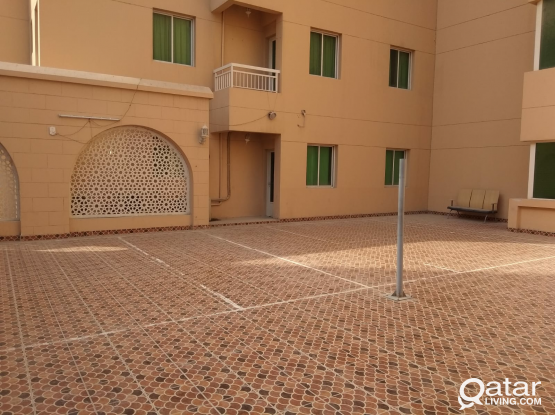 SHARING BED SPACE FOR BACHELORS AVAILABLE- DOHA