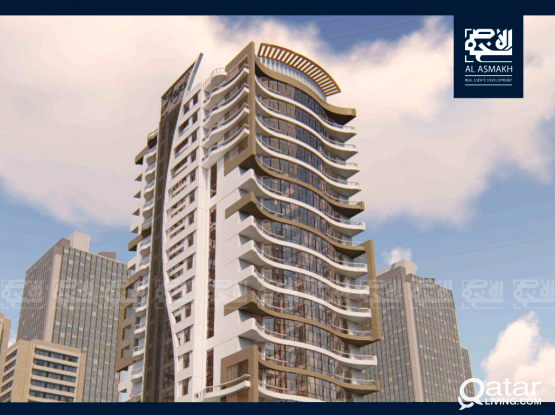 New Luxurious Furnished in Lusail Marina