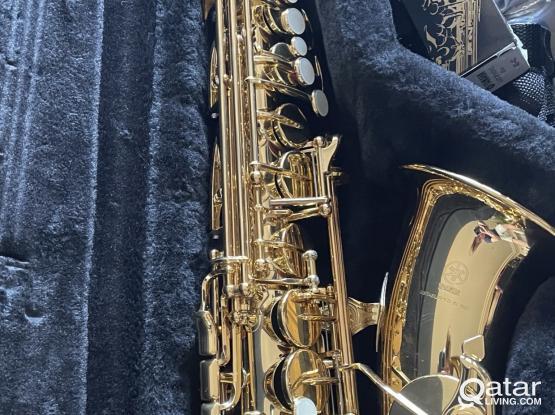 Saxophone Yamaha YAS-280 (Alto)