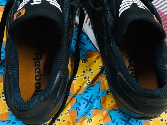 Reebok Shoes Original Size 43