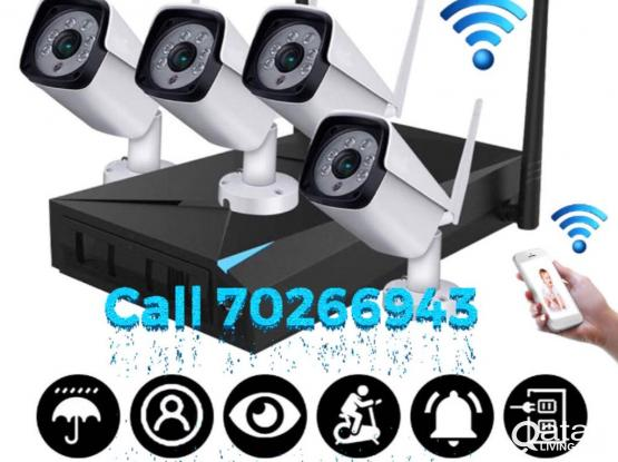 I/T DATA- VOCIE NETWORKING/CCTV-INTERCOM DOOR BALL INSTALLATION CALL 70266943
