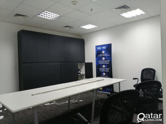 Office spaces for rent West Bay