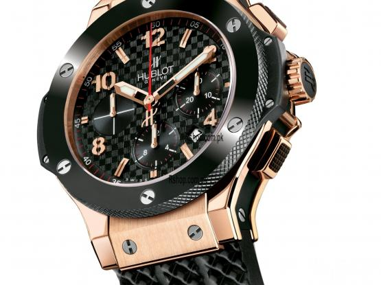 Hublot ( first copy ) Big Bang Evolution Chronograph Watch