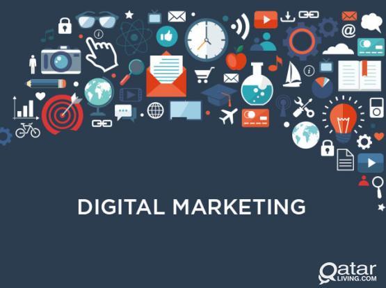 Freelance Grapic Design & Digital marketing advertising