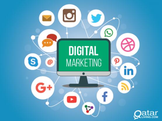 Digital Marketing Grapic Design