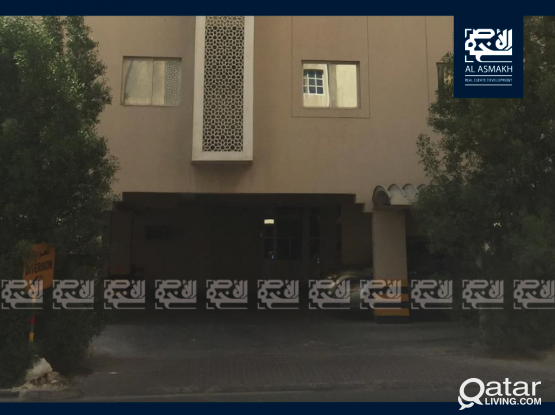 Fully Furnished 2-Bedroom Apartment in Bin Dirham