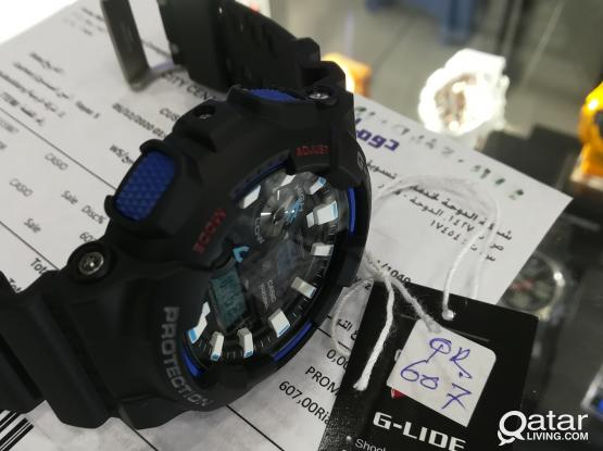 G-shock Brand new watch Original with in'Natl Warranty