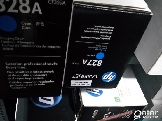 We are going buying and selling used computer and cartridges all