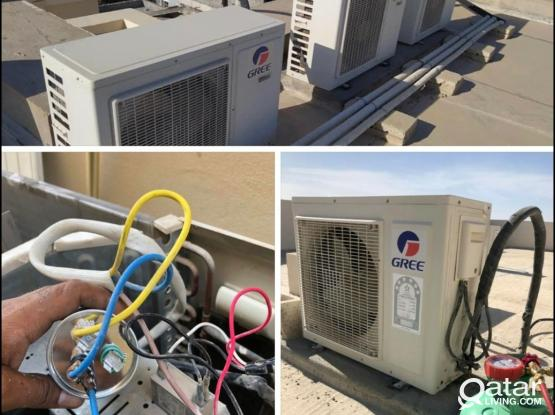 Ac sale buy maintenances remove and fixing..#Call: