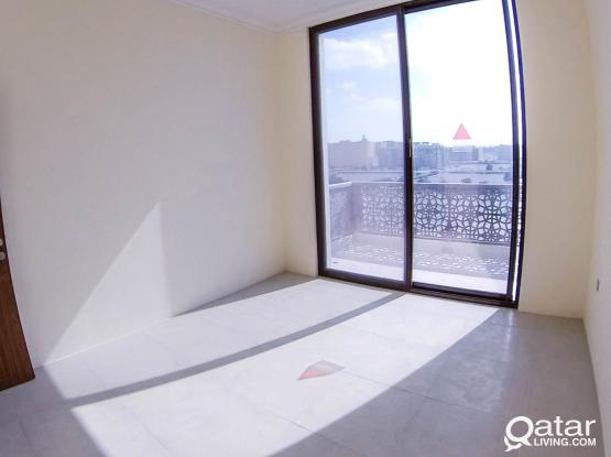 Semi-Furnished, 2 BHK Apartment in Lusail