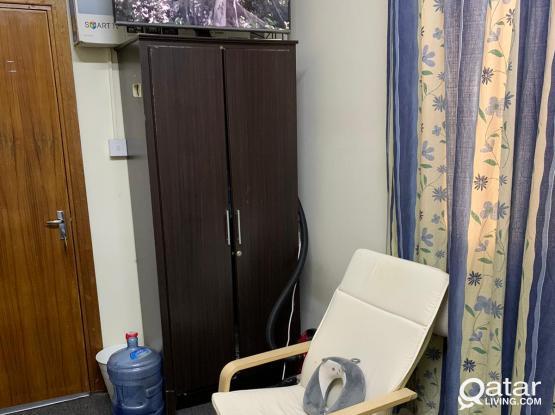 Single executive room 1250, 1300 at mansoura