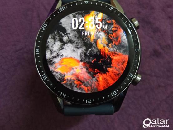 Huawei GT 2.