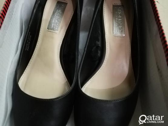 Kids and ladies shoes