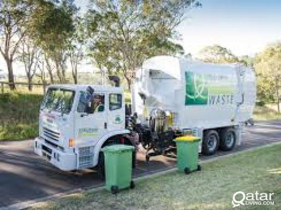 Waste collection and Waste Segregation