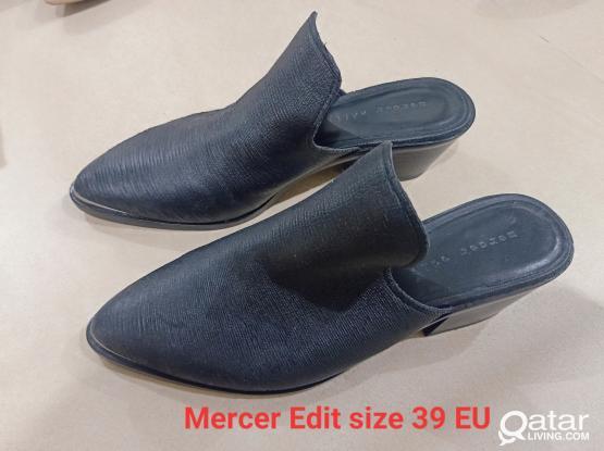 Mercer edit