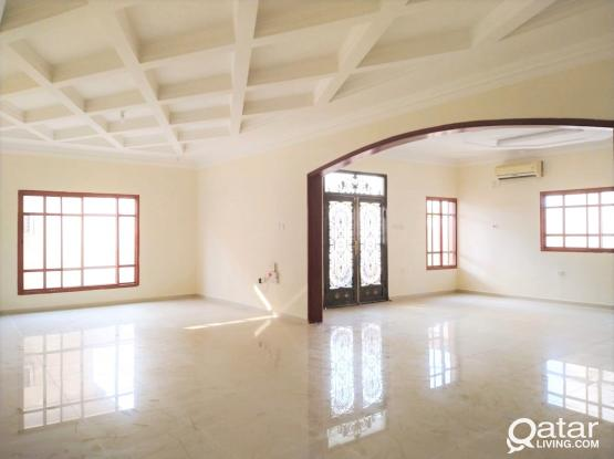Spacious 7BR SA Family Villa in Thumama