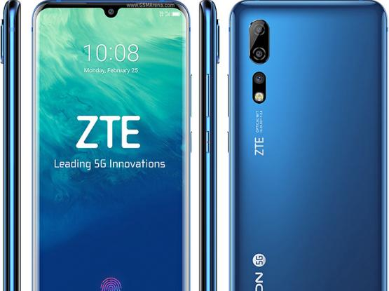 ZTE Axon 10 Pro- SNAPDRAGON 855-256/12 RAM FOR SALE OR SWAP