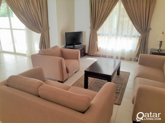 Beautiful FF 4+1BR Comp.Villa Close To Villagio