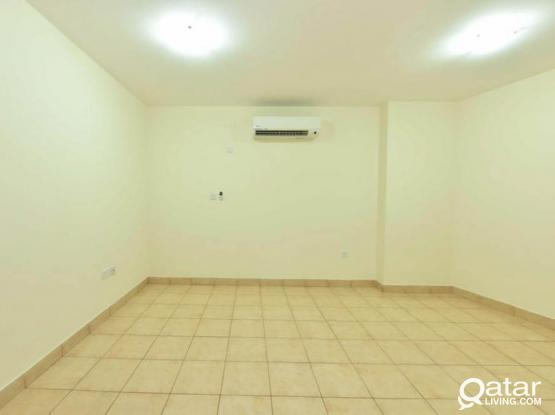 Unfurnished, 2 BHK Apartment in Al Sadd 4,000 near al sadd court