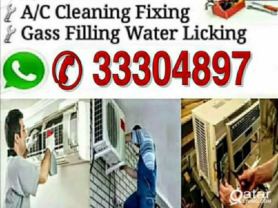 Ac sale buy maintenances remove and fixing..Call: 33304897
