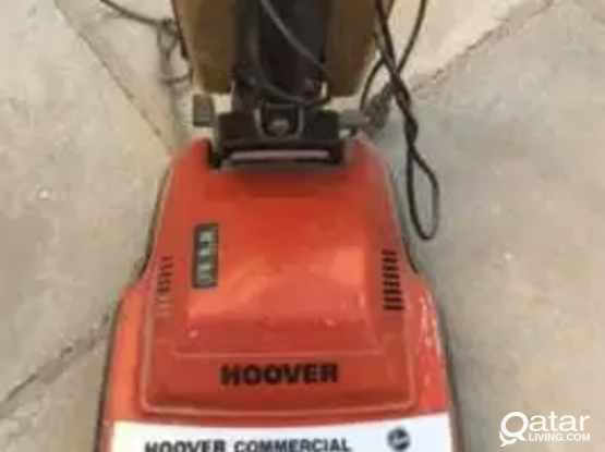 Hoover vacuum (dust bag needs replacement)