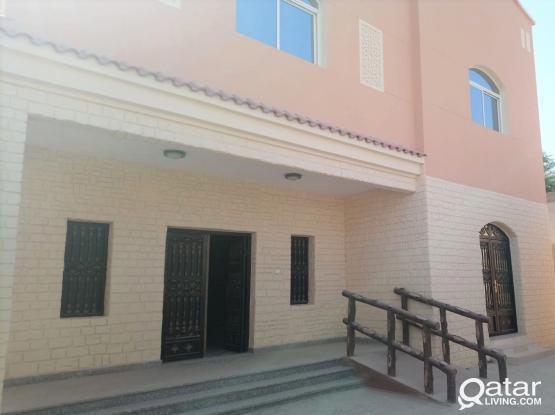 UF 6BR Semi Commercial Villa in Matar Qadeem
