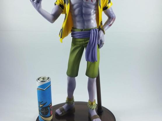 One Piece Figures
