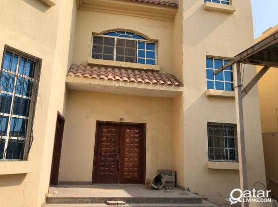 Commercial and Administrative villas for rent