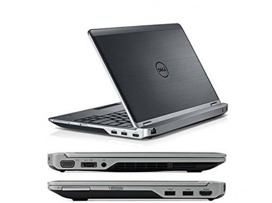 Dell Latitude E6230 Ultraportable