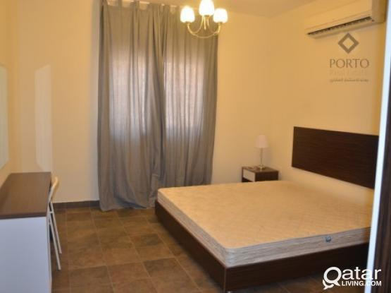 STUDIO FULLY FURNISHED ALL BILLS INCLUDED